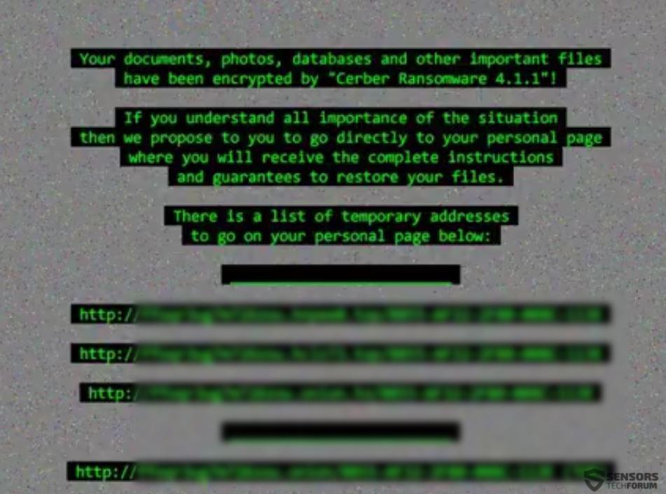 cerber-4-1-1-sensorstechforum-ransomware-ransom-note-malware